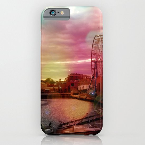 Seeing Another World - ReMix iPhone & iPod Case