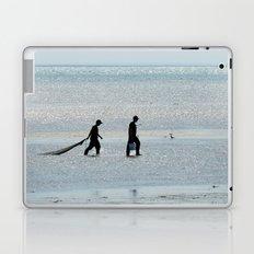 Treasure Hunters at Sea Laptop & iPad Skin