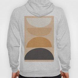 Abstract Art / Shapes 21 Hoody