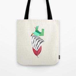 Oporto - Archicity Tote Bag