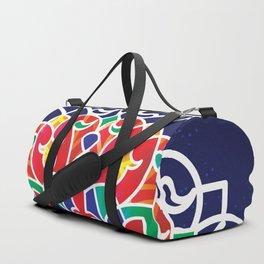 Qamarya Nights Duffle Bag