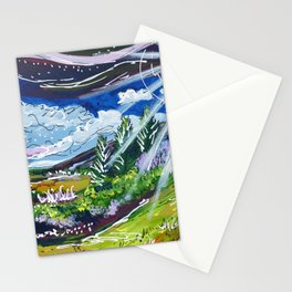 Potential Stationery Cards