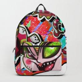 Spinelorolli (Spinel + Fizzarolli) Backpack