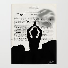 Sister moon Poster