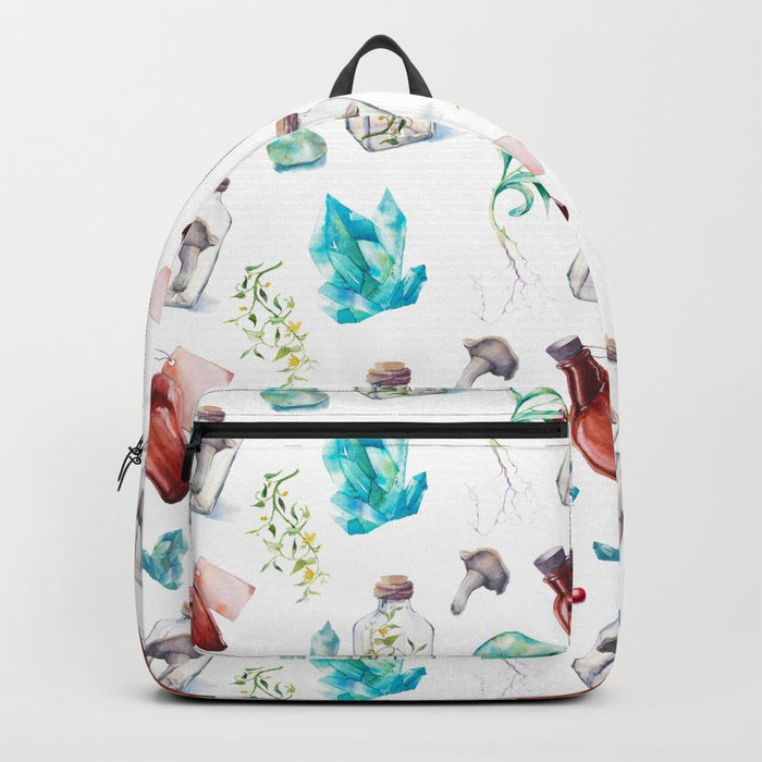Witch's Kitchen Backpack