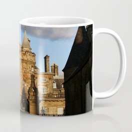Holyrood Palace Coffee Mug