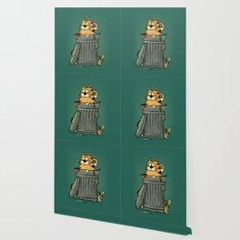 Stray cat Wallpaper