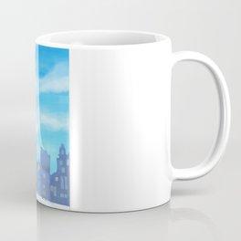 Star Travellers Coffee Mug