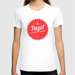Puget Boulevard Commons T-shirt