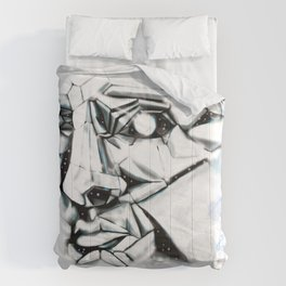 Bone from my Bone Comforters