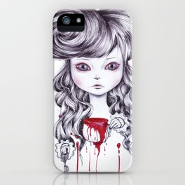 dea iPhone Case