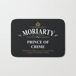 Prince of Crime Bath Mat