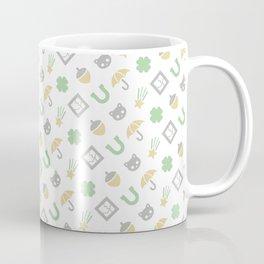 Superstitions Coffee Mug