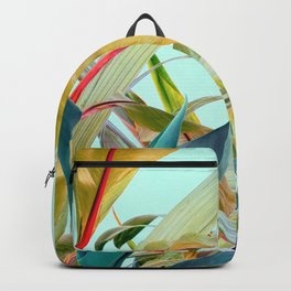 Tropical Jungle Backpack