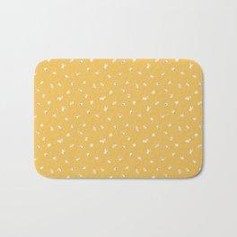 Buttered Popcorn Bath Mat
