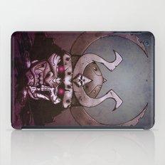 Samuray iPad Case