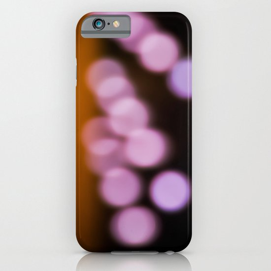 Boh! Keh? iPhone & iPod Case