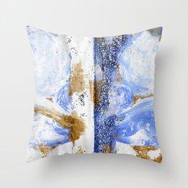 05.11 Throw Pillow