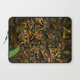Home Sweet Hive Laptop Sleeve