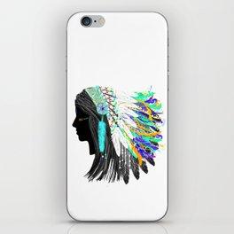 Santeria iPhone Skin