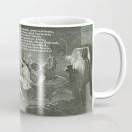 Tam O'Shanter Burns Night Celebrations Coffee Mug