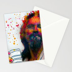 dude Stationery Cards