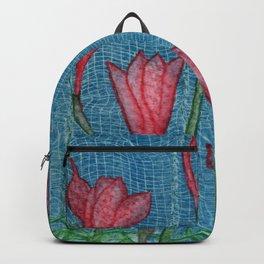 Flowers #1 Backpack