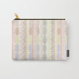 Strands of Pearls Carry-All Pouch