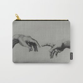 Divine Inspiration Carry-All Pouch