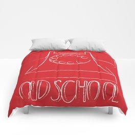 Rotary Phone - OLDSCHOOL Comforters