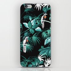 Birds-THE NATURE'S HEARTS iPhone & iPod Skin