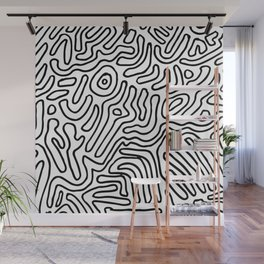 what do you want Wall Mural