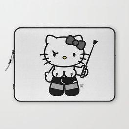 Hello Hoe - Call me Ditta! Laptop Sleeve