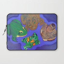 4 Objects Laptop Sleeve