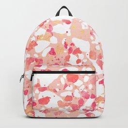 Terrazzo Delight Backpack