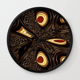 Maxshelly Wall Clock