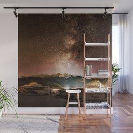 Prospect Milky Way Wall Mural