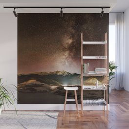 Prospect Milky Way Wall Mural