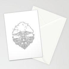 The Deku Tree Stationery Cards