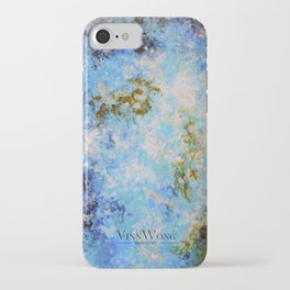 Squall iPhone Case