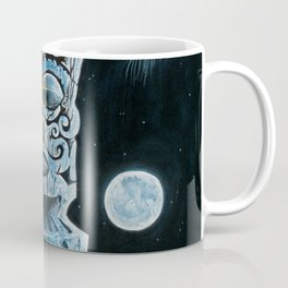 Marquesan Entwined Coffee Mug