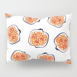 pomegranates everywhere Pillow Sham