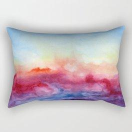 Arpeggi Rectangular Pillow