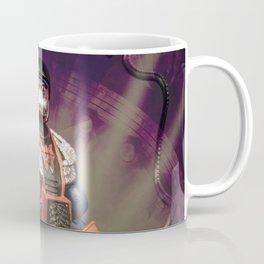 """""""DRAGSTOR"""" Coffee Mug"""