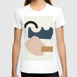 Shape Study #29 - Lola Collection T-shirt