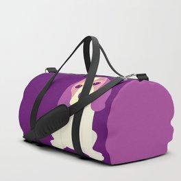 Cute Beagle Puppy Duffle Bag