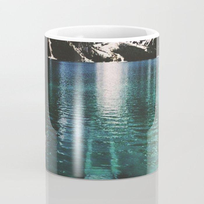Blue Mountains Coffee Mug