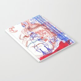 Sleepy_head Notebook