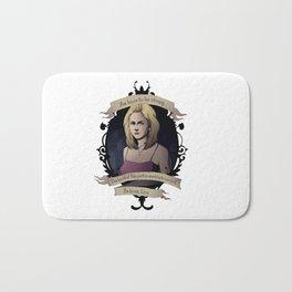 Buffy - Buffy the Vampire Slayer Bath Mat