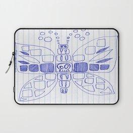Uni-Doodle #5 Laptop Sleeve